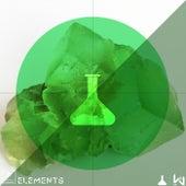 Elements F von German Garcia