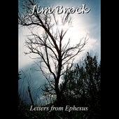 Letters from Ephesus by Jim Brock