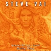 Steve Vai Archives Vol 3.5 - 2020: Mystery Tracks by Steve Vai