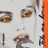 Take Me Home (The Remixes) by Alexandra Stan