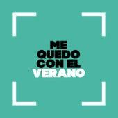 Me Quedo con el Verano by Various Artists