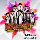 Mixes Con Categoria de Los Huracanes Del Norte