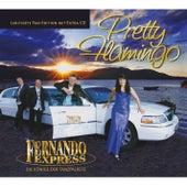 Pretty Flamingo Fan-Edition by Fernando Express