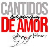 Cantidos de Amor, Vol. 1 de Carlos Mejia Godoy