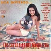 Esta invitado by Alfredo Gutierrez