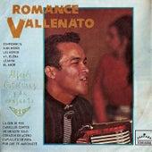 Romance vallenato Vol. I by Alfredo Gutierrez