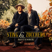 September by Sting