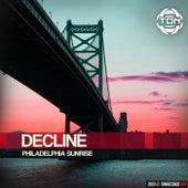 Philadelphia Sunrise by The Decline !