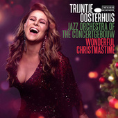 Wonderful Christmastime von Trijntje Oosterhuis