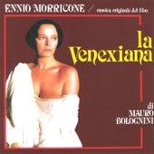 La venexiana (Original Motion Picture Soundtrack) von Ennio Morricone