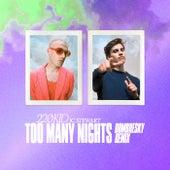 Too Many Nights (Dombresky Remix) de 220 KID