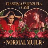 Normal Mujer (en vivo) de Francisca Valenzuela