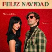 Feliz Navidad by Suarez