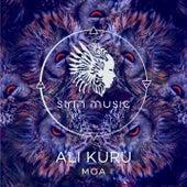 Moa von Ali Kuru