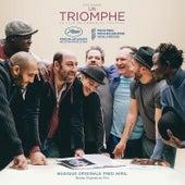 Un Triomphe (Bande Originale du Film) by Fred Avril (1)