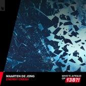 Energy Crash by Maarten de Jong