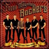 Dice in Flames / Angel Heart von Foggy Mountain Rockers