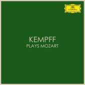 Kempff plays Mozart von Wolfgang Amadeus Mozart