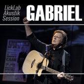 Licklab Akustik Sessions de Gunter Gabriel
