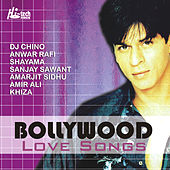 Bollywood Love Songs by Various Artists