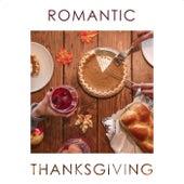 Romantic Thanksgiving de Johannes Brahms