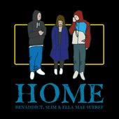 Home (Village Live) by Ben Addict