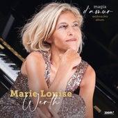 Magia d'amur - Weihnachtsalbum de Marie Louise Werth