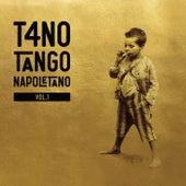 T4NO Tango Napoletano, Vol. 1 de Lucariello