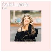 Dalai Lama by The Lark