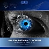 Behind Blue Eyes 2k20 (STEEL Remix) by Jan Van Bass-10