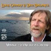 Voyage - d'une Ile a l'autre by Louis Capart