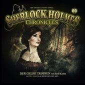 Folge 69: Der gelbe Tropfen von Sherlock Holmes Chronicles