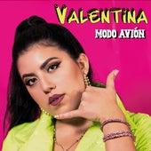 Modo Avión by Valentina