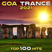 Goa Trance 2021 Top 100 Hits by Dr. Spook