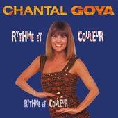 Rythme et couleur by Chantal Goya