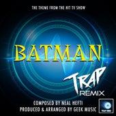 Batman Main Theme (From