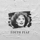 The Best Vintage Selection - Édith Piaf de Édith Piaf