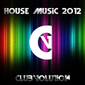 House Music 2012 de Various Artists