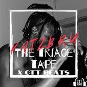 The Triage Tape von Katz BRU