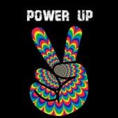 Power up von 40 Seconds