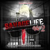 SavageLife, Vol. 2 by Savage