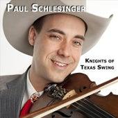 Knights of Texas Swing von Paul Schlesinger