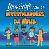 Louvando Com os Investigadores da Bíblia de Clube Investigadores da Bíblia