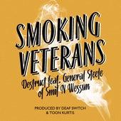 Smoking Veterans by Destruct