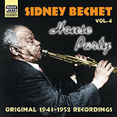 Bechet, Sidney: House Party (1943-1952) by Various Artists