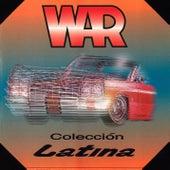 Colección Latina by WAR