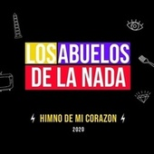 Himno de Mi Corazón (feat. Hilda Lizarazu & Natalie Perez) de Los Abuelos De La Nada