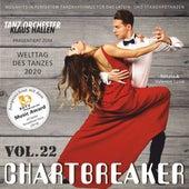 Chartbreaker for Dancing, Vol. 22 by Klaus Hallen Tanzorchester