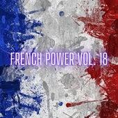 French Power Vol. 18 de Various Artists