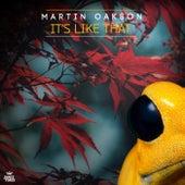 It's Like That by Martin Oakson